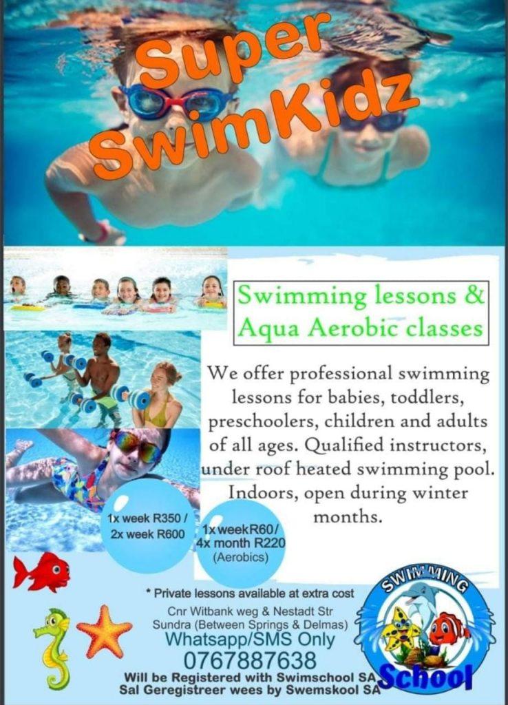 Funtazia-swim-lessons